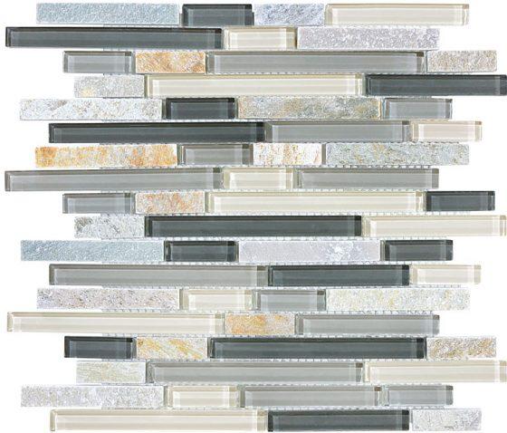Silver Aspen Linear