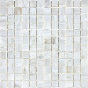 Calacatta 1x1 on 12x12 sheet