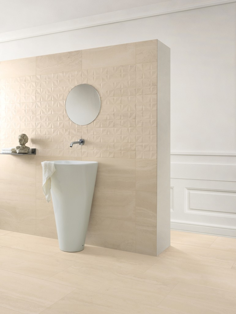 Reverso stone solutions for Piastrelle bagno 60x120