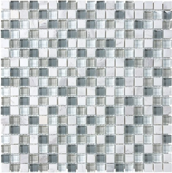 Iceland Glass Stone Block