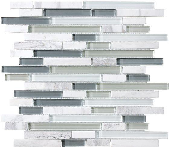 Iceland Glass Stone Linear