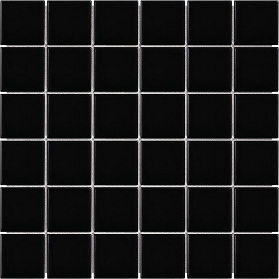 2x2 Black Matte