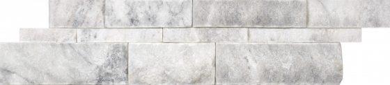Bianco Venatino Marble Splitface