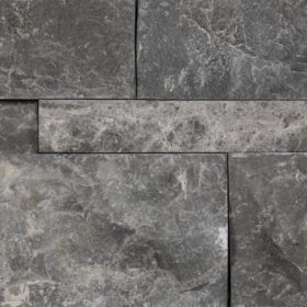 Stark Carbon Marble Splitface
