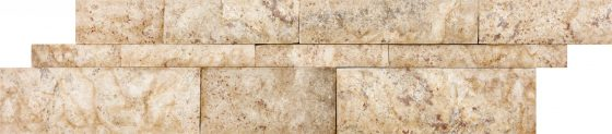 Picasso Travertine Splitface