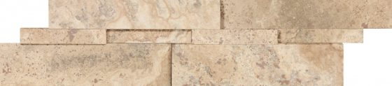 Picasso Travertine Honed Cubics