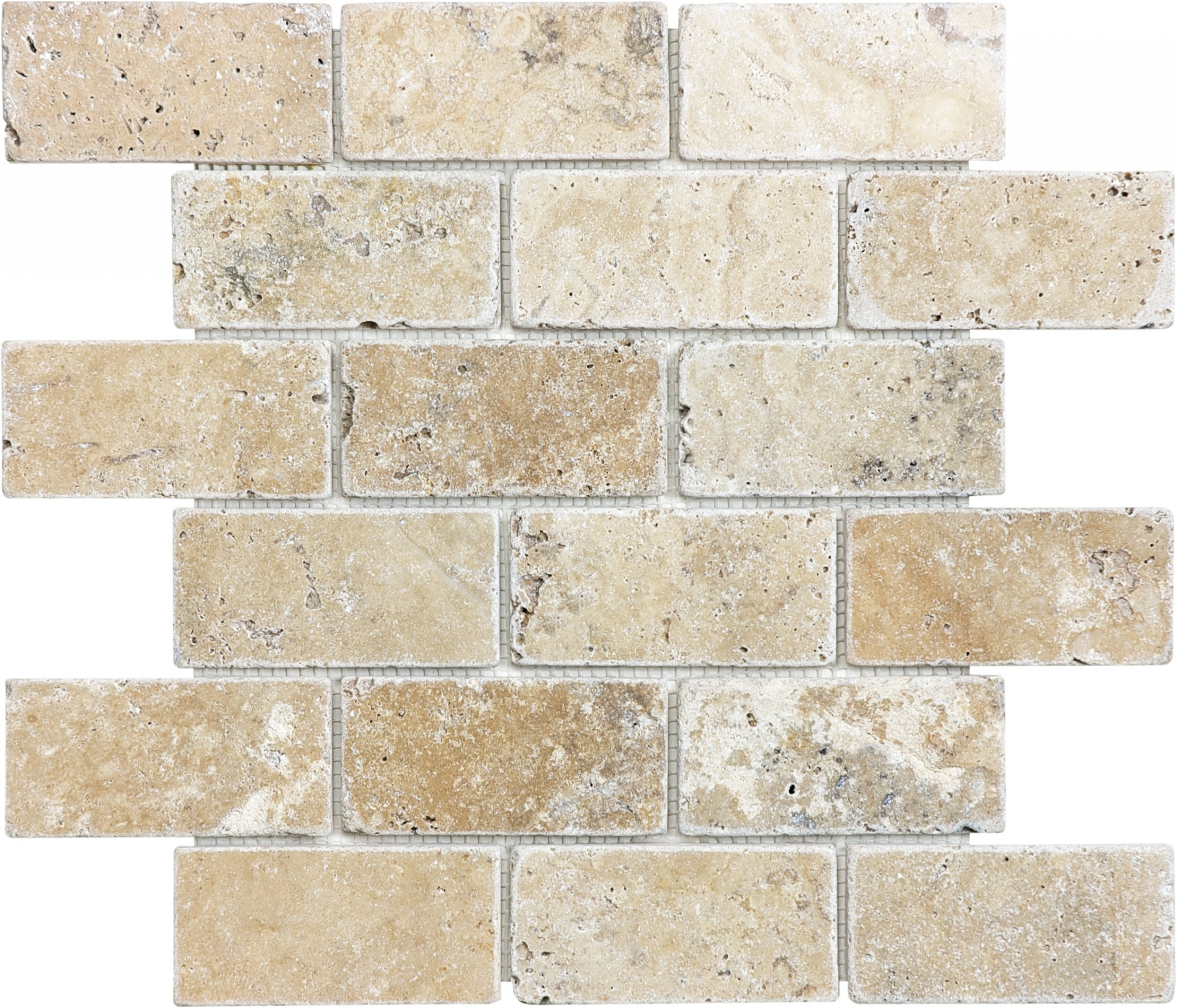 castle picasso travertine - stone solutions