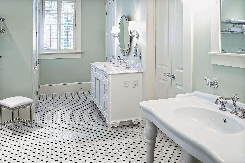 Soho Porcelain Mosaics - Stone Solutions