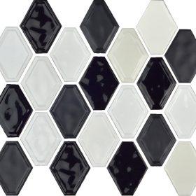 Black and White Blend