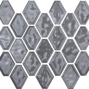 Medium Grey Glossy