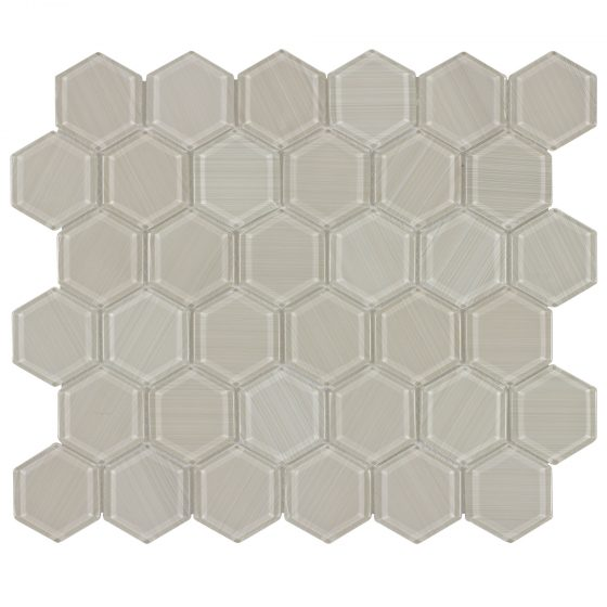 Brushed Honeycomb