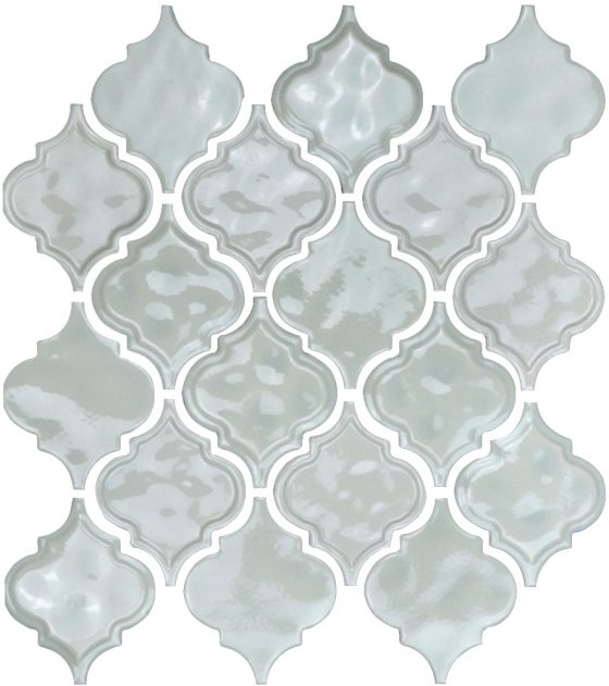 Light Grey Glossy