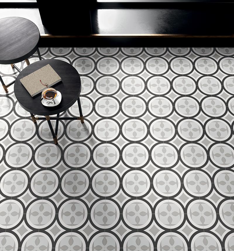 Black White Design 01